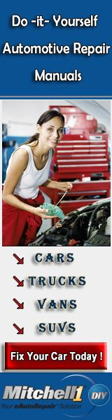 Auto Repair Information for the Do-it-Yourselfer